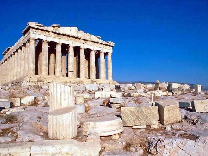 SOGGIORNO GRECIA 2021 - ISOLA DI RODI