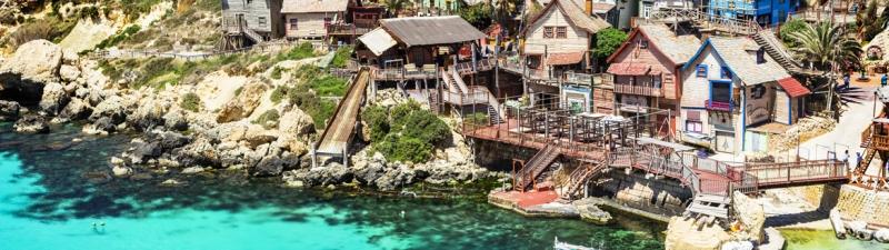 TOUR SICILIA E MALTA TOURS INDIVIDUALI REGIONI ITALIANE