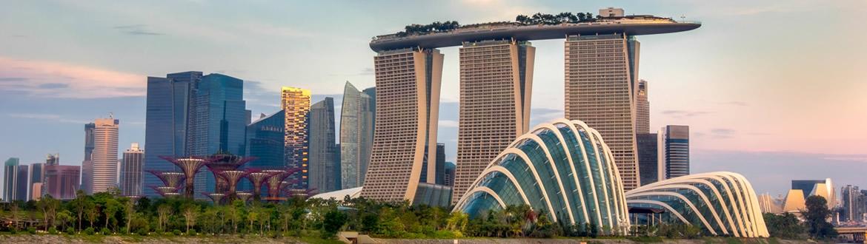 TOUR THAILANDIA - INDONESIA - SINGAPORE 2021