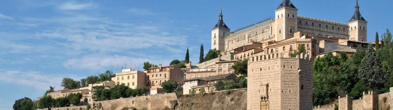 TOUR SPAGNA : PERCORSO DEL TRONO DI SPADE TOURS EUROPA