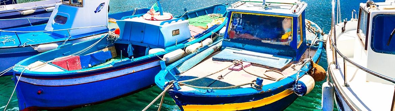 TOUR ITALIA MERIDIONALE - CAMPANIA E PUGLIA
