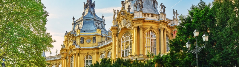 TOUR PRAGA - VIENNA - BUDAPEST