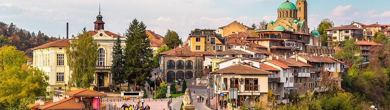 TOUR BULGARIA 2021