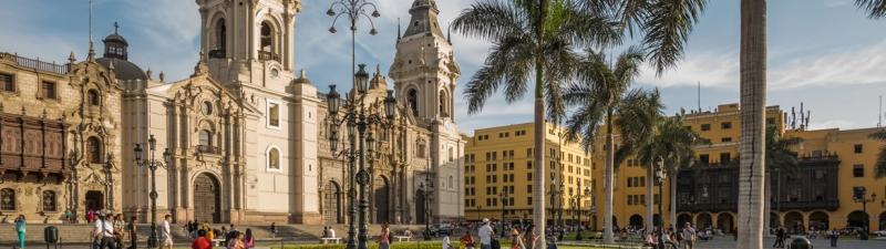 TOUR PERU - CILE - ARGENTINA - BRASILE TOURS AMERICHE