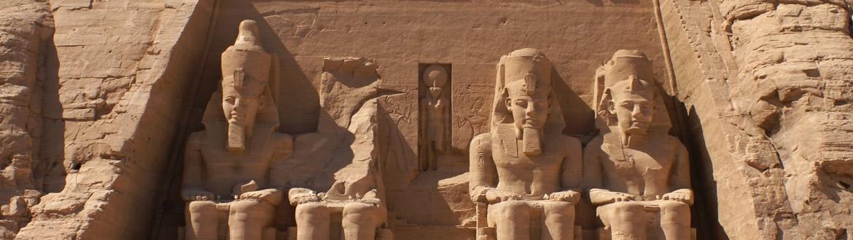 TOUR EGITTO 2021 : IL CAIRO E CROCIERA 4 NOTTI CON ABU SIMBEL