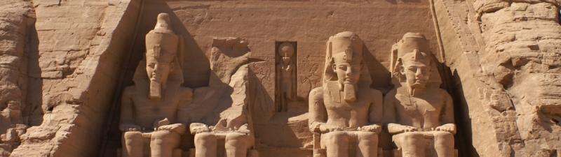 TOUR EGITTO CON CROCIERA SUL NILO TOURS AFRICA