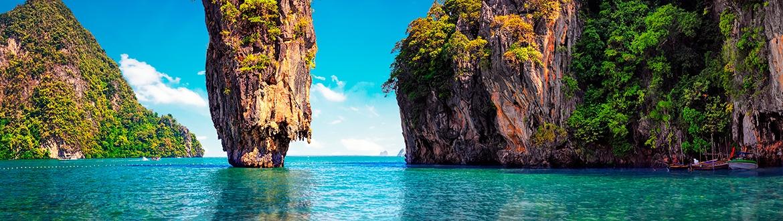 TOUR GIAPPONE E THAILANDIA