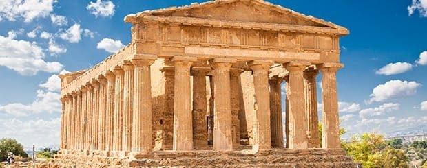 GRAN TOUR SICILIA DA PALERMO TOURS ORGANIZZATI ITALIA