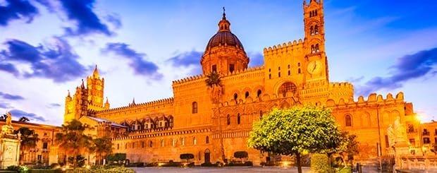 TOUR CAPODANNO IN SICILIA 2020 TRA NATURA E CULTURA