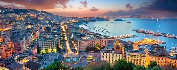 TOUR CAPODANNO A NAPOLI 2020 TOURS ORGANIZZATI ITALIA