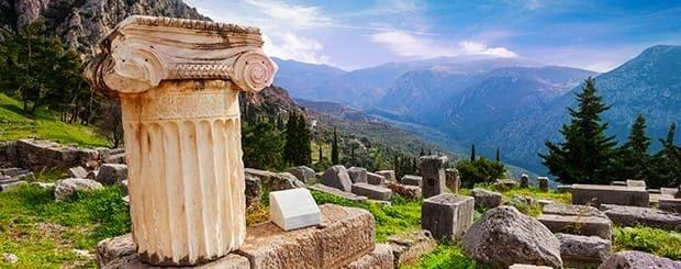 TOUR CAPODANNO AD ATENE E NELLA GRECIA CLASSICA TOURS EUROPA