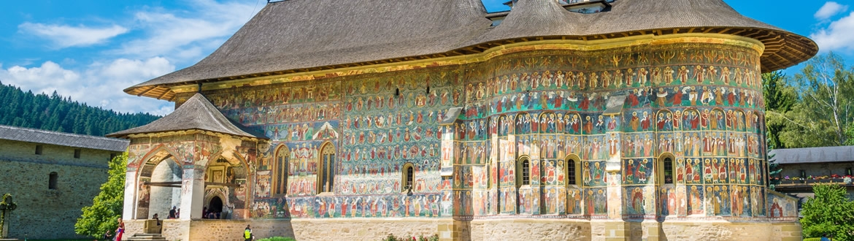 TOUR ROMANIA : DA BUCAREST ALLA TRANSILVANIA