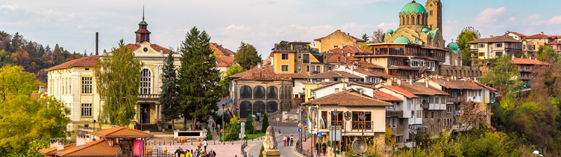 TOUR BULGARIA TOURS EUROPA