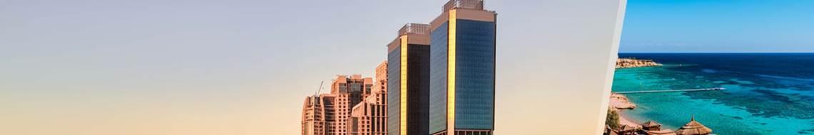 TOUR EGITTO : IL CAIRO - CROCIERA 4 NOTTI E SHARM EL-SHEIKH